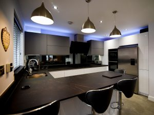 Viperia Images Interior Kitchen Photography