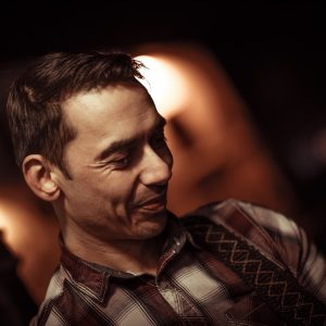 Musician Portrait Viperia Images
